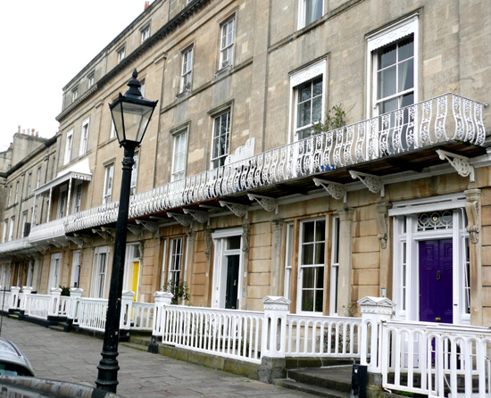 Permalink to Serviced Apartments Bristol