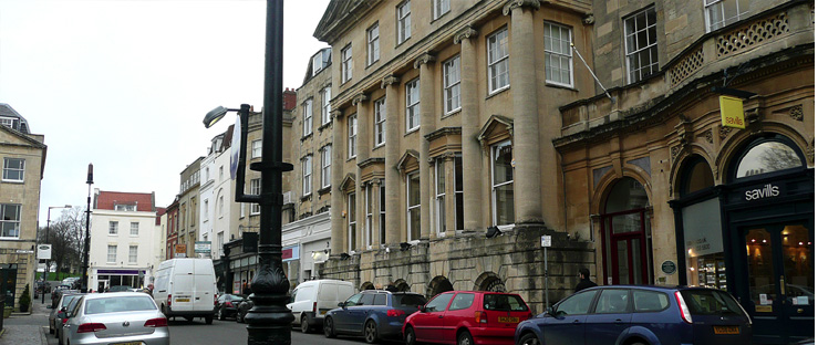Bristol Serviced Apartments - Hotel Accommodation in the ...